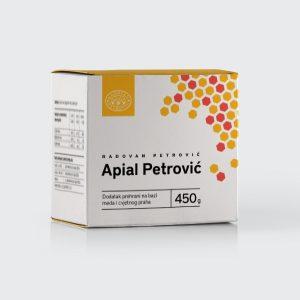 APIAL 450 g RADOVAN PETROVIĆ