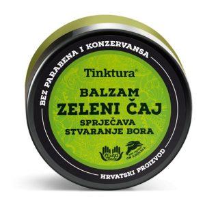 BALZAM ZELENI ČAJ TINKTURA 50 ml