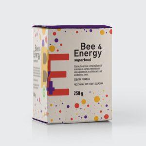 BEE 4 ENERGY 250 g RADOVAN PETROVIĆ