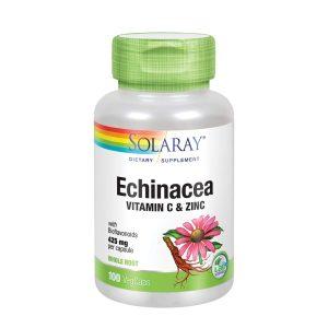 C + Echinacea 60 ct