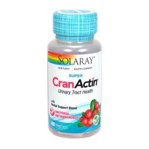 CRANACTIN 60 ct solaray