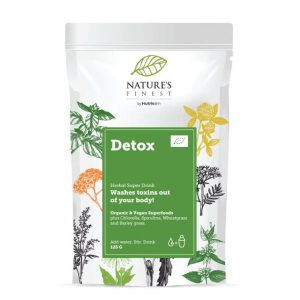 DETOX SUPERFOOD MIX BIO