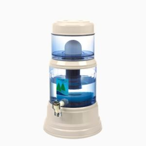 EVA Fontaine 12 l BEP filter filter za vodu enzita