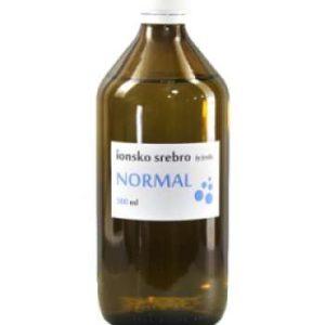 IONSKO SREBRO NORMAL 500 ml