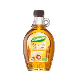 JAVOROV SIRUP A DENNREE 250 ml