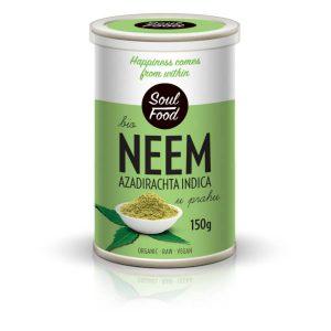 NEEM SOUL FOOD BIO 150 g