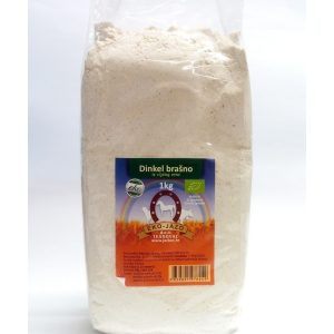 PIR BRAŠNO TIP 550 EKO JAZO 1 kg tvornica nutrigold bio domaće pir dinkel probaava anemija gluten proteini željezo vitamini minerali biobio tvornica zdrave hrane