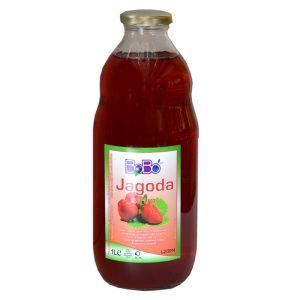 SIRUP JAGODA 1 l