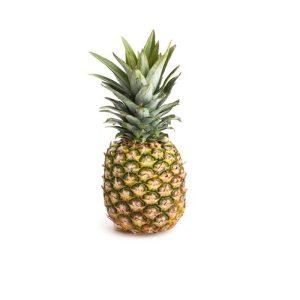 ananas bio organic