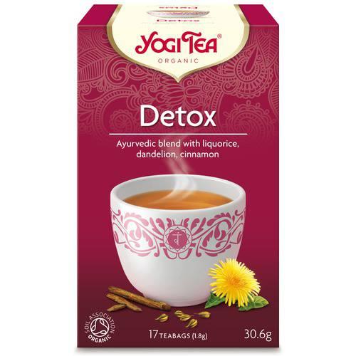detox za dušu yogi
