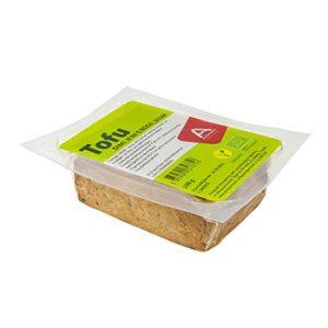 dimljeni tofu s bosiljkom bio