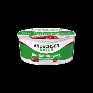 jogurt voćni trešnja andechser bio planet organic