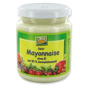 majoneza bez jaja biovita