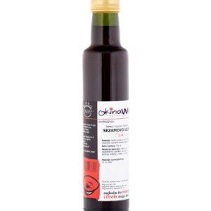 sezamovo ulje okinawa