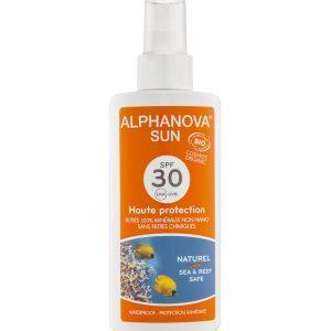 Alphanova SUN mlijeko SPF30 125 g