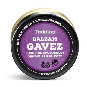 BALZAM GAVEZ TINKTURA 50 ml