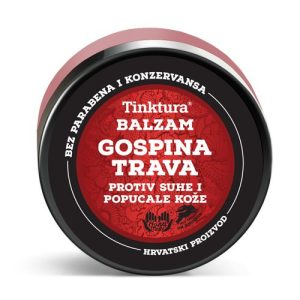 BALZAM GOSPINA TRAVA 50 ml TINKTURA