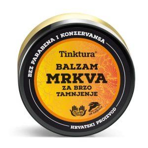 BALZAM MRKVA TINKTURA 100 ml