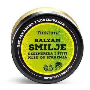 BALZAM OD SMILJA TINKTURA 50 ml