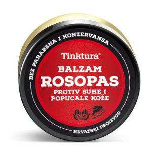 BALZAM ROSOPAS TINKTURA 50 ml