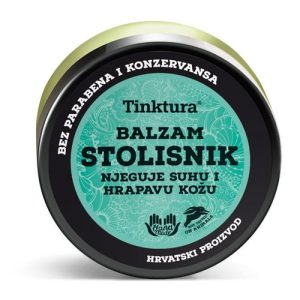 BALZAM STOLISNIK TINKTURA 50 ml