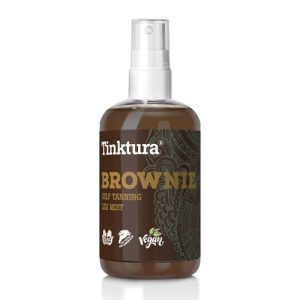 Body Bronzer Brownie 100 ml samotamljenje tinktura