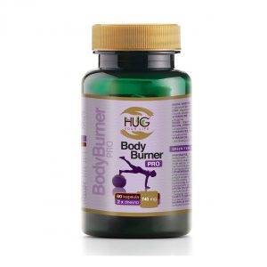 BodyBurner PRO kapsule 60 x740 mg