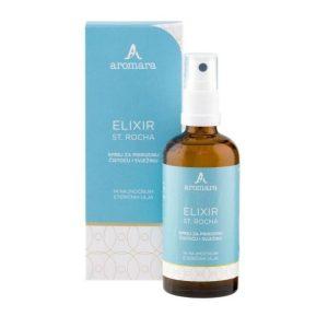 Elixir st. Rocha, spray, 100 ml AROMARA