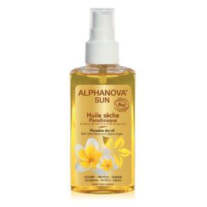 Alphanova Paradise suho ulje 125 ml