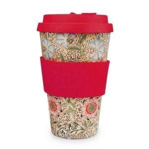 Ecoffee šalica Corncocle 400 ml