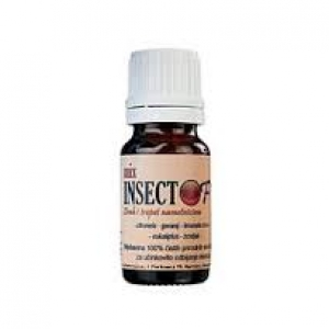 INSECTOFF, mix, 10 ml
