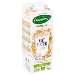 NAPITAK OD ZOBI PROVAMEL 1 l zobeno mlijeko bio tvornica nutrigold