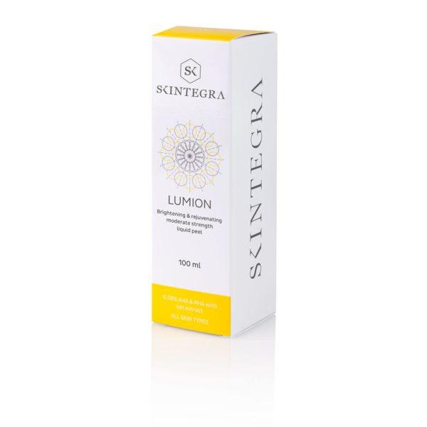 SKINTEGRA LUMION 100 ml