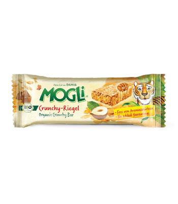 VAFL CRUNCHY 25 g MOGLI snack dječija keks