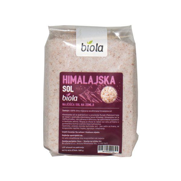 himalajska sol biola nutrigold tvornica zdrave hrane bio