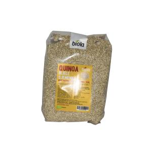 quinoa sjemenke bio biola 500 g bio eko tvornica aminokiseline bez glutena free vegan vegetarijanci kalcij magnezij mangan vitamin B E