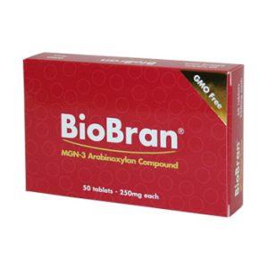 BIO BRAN (MGN-3) 50TBL bio