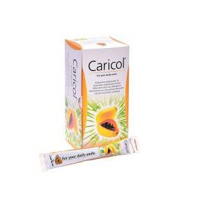CARICOL PAPAJA 20 Vrečica