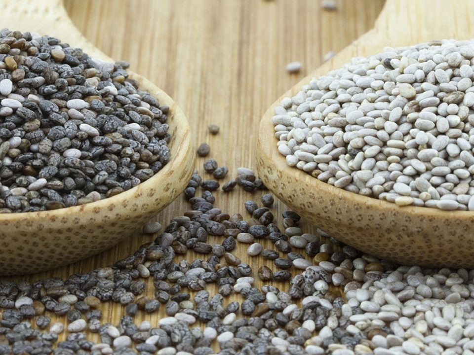 Chia sjemenke postale su jedna od najpopularnijih superhrana u zdravstvenoj zajednici.