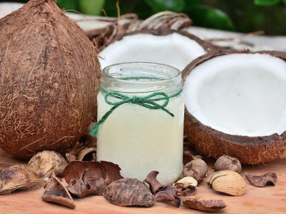 prednosti kokosovog ulja