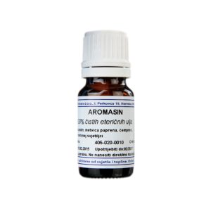 AROMASIN,blend 10 ml