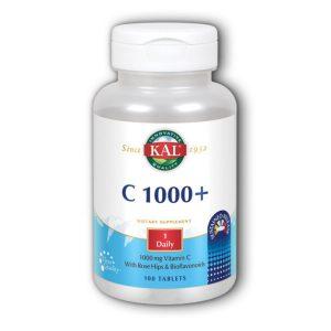 C 1000+ S.R. KAL 100 ct