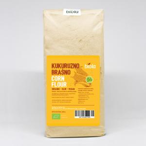 kukuruzno brašno biola