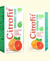 CITROFIT ORGANIC 30 ml