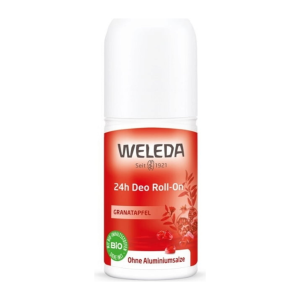 DEZODORANS ROLL ON 24h S NAROM WELEDA 50 ml