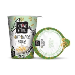 JOGURT OD ZOBI 400 g MY LOVE