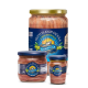 Sastojci: fileti inćuna, maslinovo ulje i sol Alergeni: riba