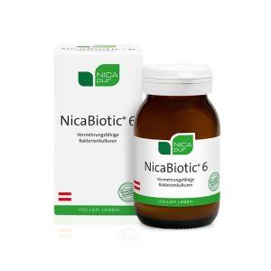 NicaBiotic