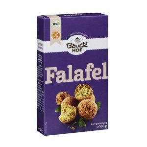 FALAFEL -bez glutena- 160 g BAUCK HOF