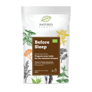 BEFORE SLEEP superfood mix BIO